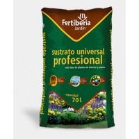 Sustrato Universal Profesional de Fertiberia