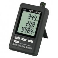 Termohigrómetro y Barómetro Pce-Thb 40