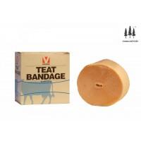 Vendaje para Heridas en Ubres de Vaca TEAT Bandage (6 Cm X 5 M)