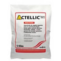 Actellic Polvo, Insecticida de Amplio Espectro Syngenta