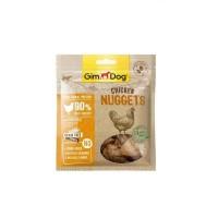 Chicken Nuggets Gimdog Trozos Curados y Liofi