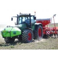 Depósito 1100 con Kit Localizador  Fertilizantes