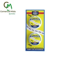 Direx Trampa - Cebo Trampa Anti Hormigas en Forma de Gel (2 Uds)