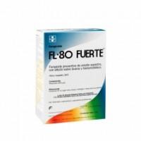 Fl-80 Fuerte, Fungicida Lainco