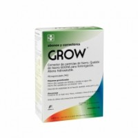 Grow, Corrector de Carencias de Hierro Lainco
