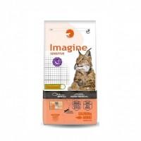 Imagine CAT Sensitive Alimento para Gatos de