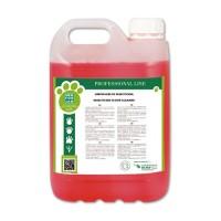 Limpiasuelos Insecticida Menforsan 5L para Uso Interior y Exterior