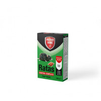 Raticida Protect HOME FRAP Cereales para Controlar Infestaciones de Roedores 6 X 25 Gr