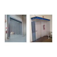 Rollo de  PVC Flexible Transparente ( 2 Mm) I