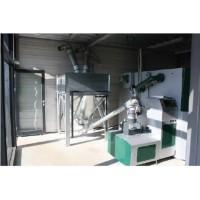 Sinfin para Biomasa (Pellets y Hueso de Aceitunas)