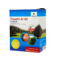Sipcam Jardín Fosetil al 80 WP . Fungicida Especifico, Caja 200 Gr (5 X 40 Gr)
