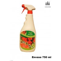 Spray Triple Acción 750Ml Insecticida, Fungicida y Acaricida, Oidio, Pulgon...