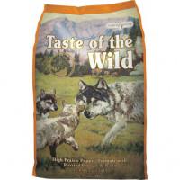 Taste Of The Wild High Prairie Puppy Pienso p