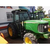 Tractor JOHN Deere 5615F (Frutero)