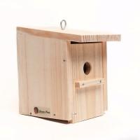 Caja Nido para Pájaros