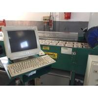 Calibradora Clasificadora de Fruta Greefa Ms2000