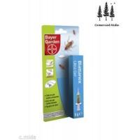 Cebo en Gel contra Cucarachas Blattanex Bayer Ultra GEL 5g para 25-50 m2