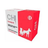 Complejo B 60 Comprimidos para Perros y Gatos