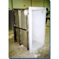 Fabricación de Cubas en Plásticos Técnicos