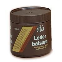 Grasa Effax para el Cuero con Lanolina 0.5Kg.