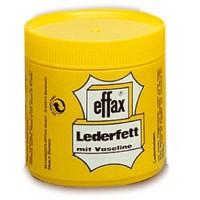 Grasa Effax para el Cuero con Vaselina 0.5Kg.