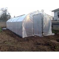 Invernadero Pared Recta Reforzado 3,5 X 8m  (