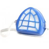 Mascarilla Anti Polvo. Protección y Seguridad.