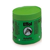 Pomada para Cascos de Caballos Effol  0.5 Kg Verde