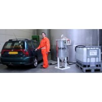 SX Bambino - Procesador Biodiesel