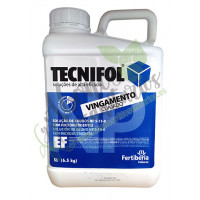Tecnifol Cuajado NP 5-13-0, Nutriente Fertibe