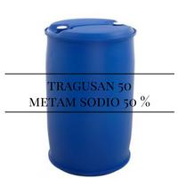 Tragusan 50,  Insecticida, Herbicida, Fungicida, y Nematicida  de Tragusa