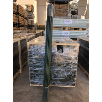 Tutores de Acero Plastificados de 180Cm de La