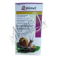 Alimet Molusquicida Syngenta, 1 KG