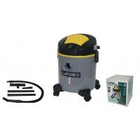 Aspiradora Lavor Polvo/agua