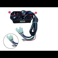 AVR Generador Monofásico de 10 Kw