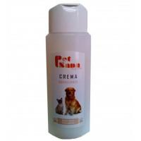 Crema Suavizante para Perros y Gatos PET SANA