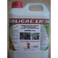 Foligal Lk-50. Abono Rico en Potasio