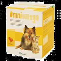 Hifarmax Omniomega 540 Capsulas
