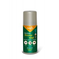 Insecticida Descarga Total Fertiberia 100 Ml