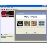 Mct-Fruit:  Software de  Control y Trazabilidad  de Cultivos Agrícolas