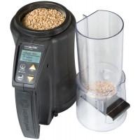 Medidor Portatil de Humedad y Temperatura Modelo Minigac para Granos, Semillas y Cereales