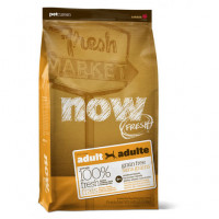 Now Grain Free Adult Dog 11,3Kg