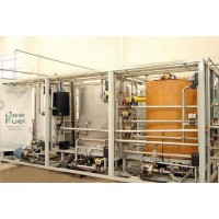 Plantas Biodiesel Automatizadas