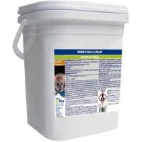 Raticida en Pellet Biotrends Warin´s MAX 3.0 en Formato Cubo de 3 Kg