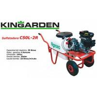 Sulfatadora de Carretilla C50L