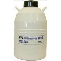 Termo de Nitrogeno Mve Xc 20 Millenium 2000