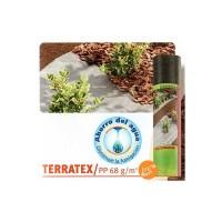 Terratex. Malla Antihierbas Permeable 1X10M