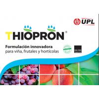Thiopron 825, Fungicida No Sistémico Preventivo de UPL