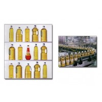 Todos los Tipos de Aceites Crudos y Refinados,  Todos los Product...