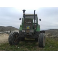 Tractor Fendt Favorit 610 LSN